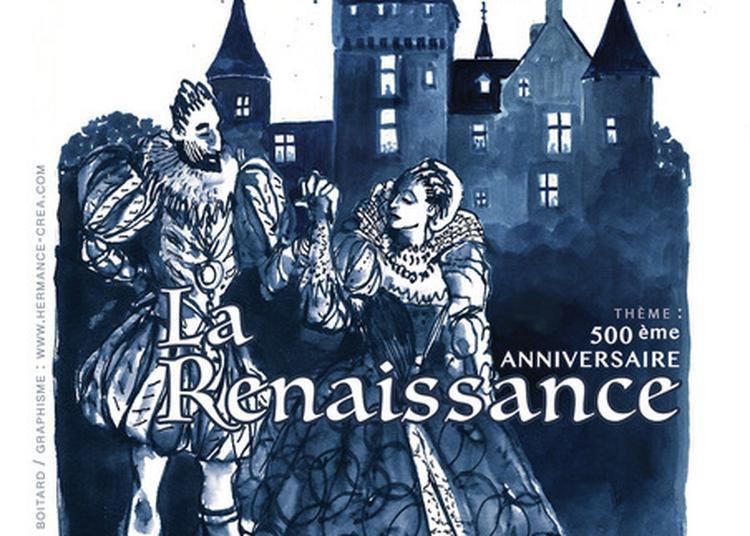 Bal Renaissance à Lemere