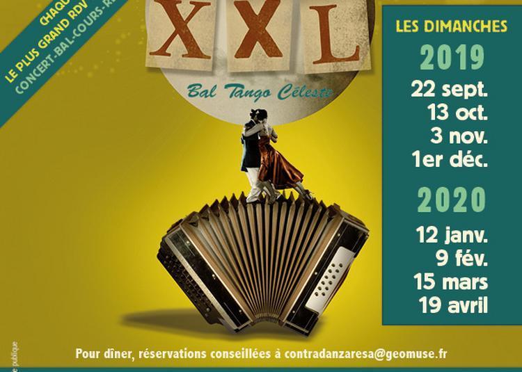 Bal Tango à Paris 20ème