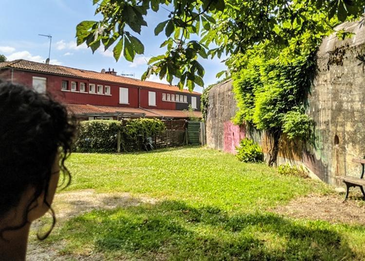 Balade Alternative Bacalan Claveau : De La Rue Bleue à La Cité-jardin à Bordeaux