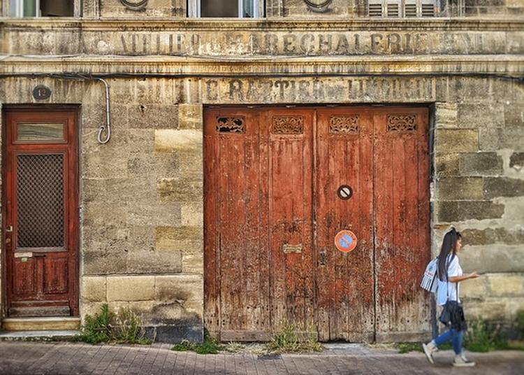 Balade Alternative La Bastide, Passé Vivant Et Renouveau à Bordeaux