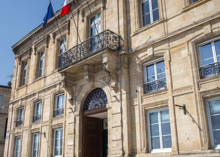 Balade Architecturale Des Quais De Pauillac