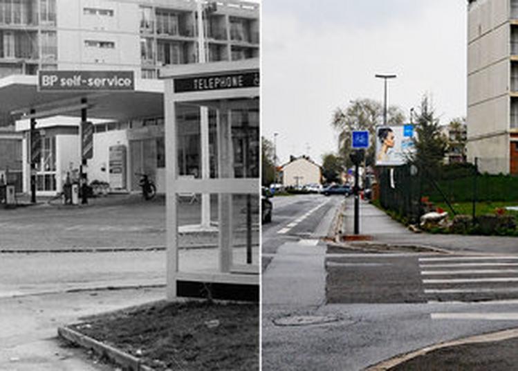 Balade Commentée Du Quartier Europe à Reims