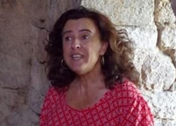 Balade Contée Au Fil De L'eau Avec Françoise Cadène à Lodeve