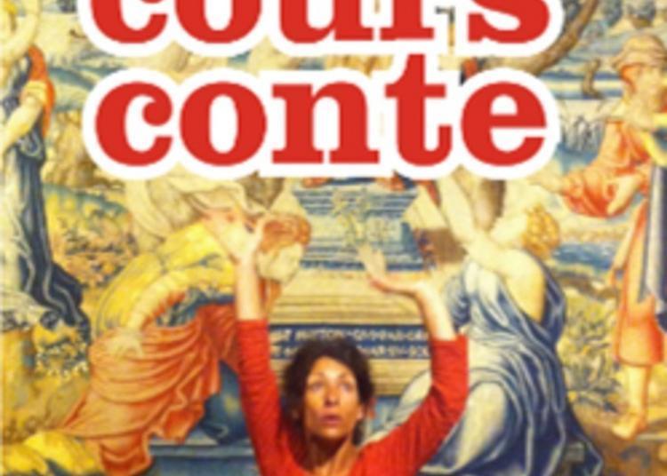 Balade Contée Pars, Cours, Conte :  La Sculpture En Mouvement ! à Epinay sur Seine