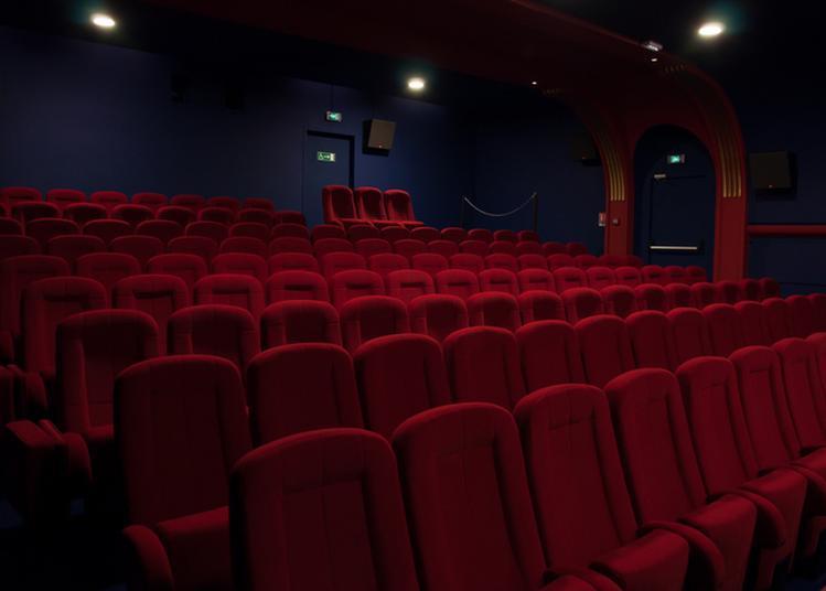 Balade Contée Sur L'histoire Et L'évolution Des Salles De Cinéma à Dijon