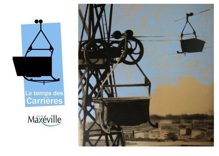 Balade Contée Sur Le Sentier Des Carrières Solvay à Maxeville