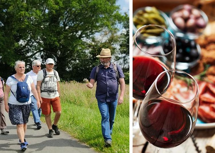 Balade Gourmande Et Patrimoine à Charnay les Macon
