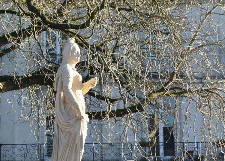 Balade Guidée La Femme Dans La Statuaire Nantaise à Nantes