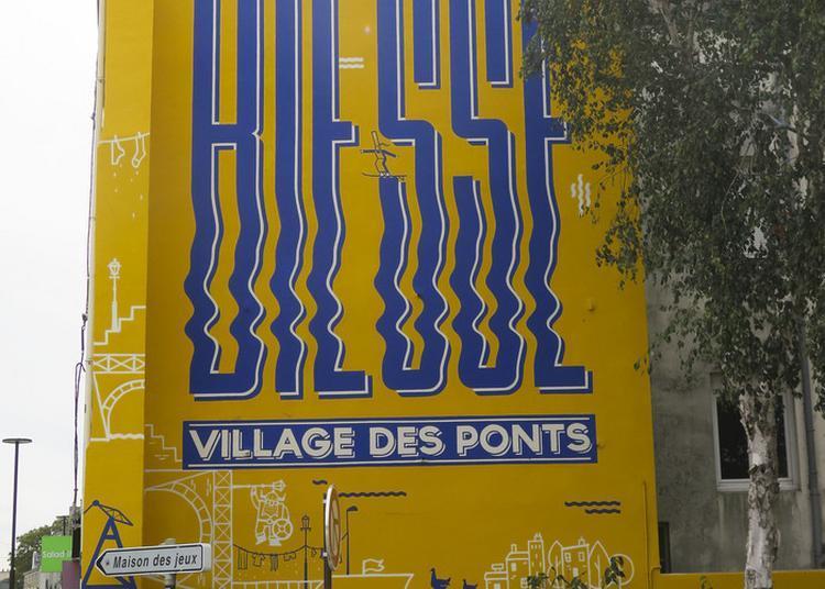 Balade Mapp Ton Quartier à Nantes