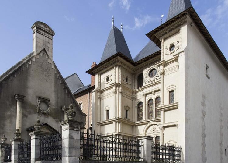 Balade Musicale Au Temps De La Renaissance : Le Corps, Le Coeur Et L'esprit. à Orléans