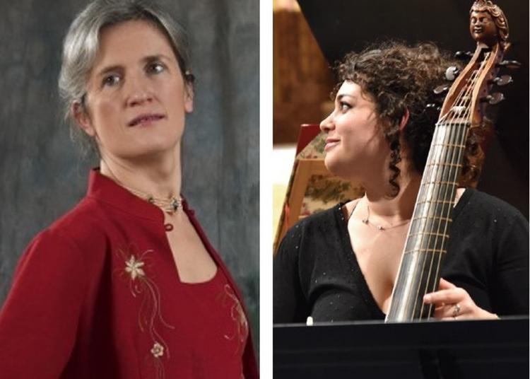 Balade Musicale Dans Le Cloître à Vanves