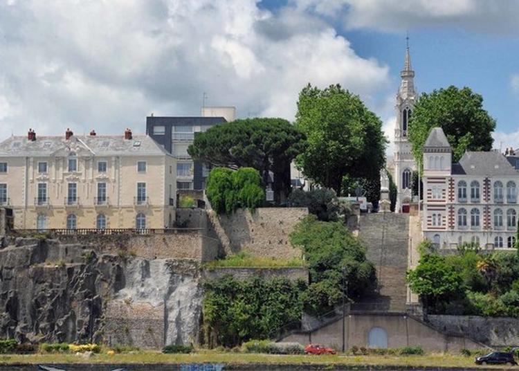 Balade Nantes, Escale De Romans