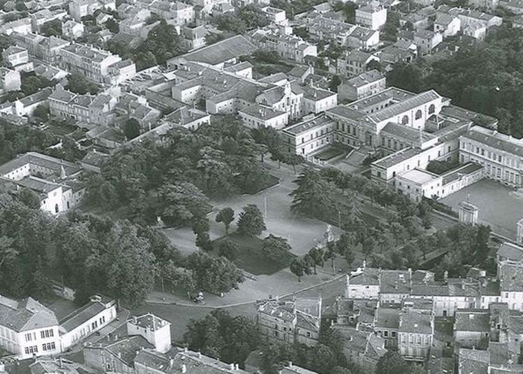 Balade Patrimoniale à Agen