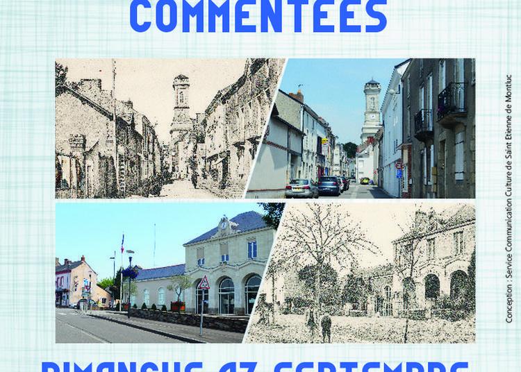 Balade Patrimoniale Commentée à Paris 4ème