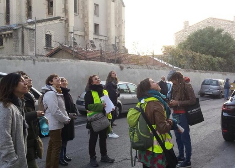 Balade Patrimoniale De La Mer à La Terre, Marseille, Des Histoires Arméniennes