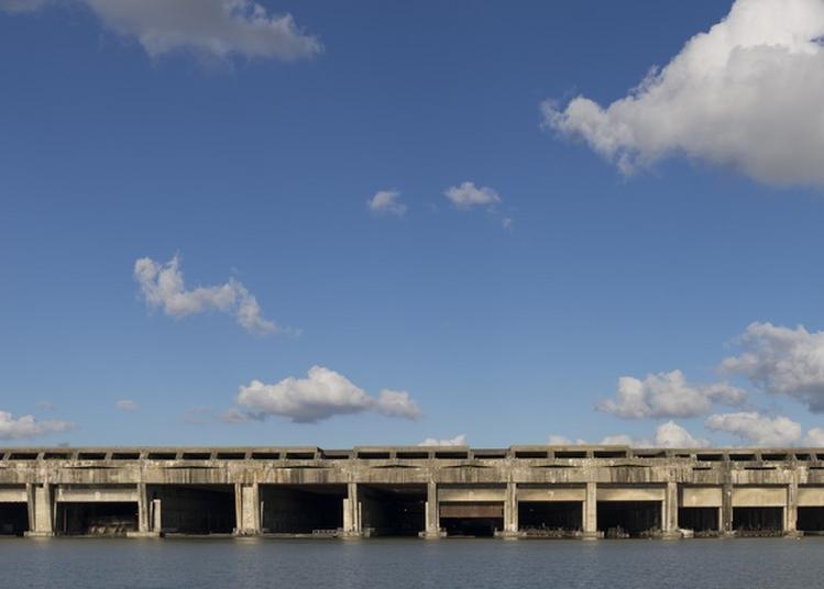 Balade Patrimoniale « Des Bassins à Flot, à La Base Sous-marine » à Bordeaux