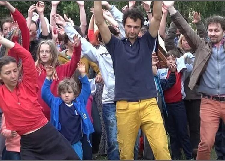 Balade Sensorielle Et Dansée à Sorgues