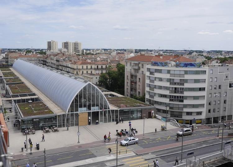 Balade Urbaine De Mémoire De Ville à Montpellier