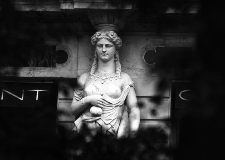 Balade Urbaine : Sur Les Traces De La Grèce Antique Dans La Presqu'île Lyonnaise #2