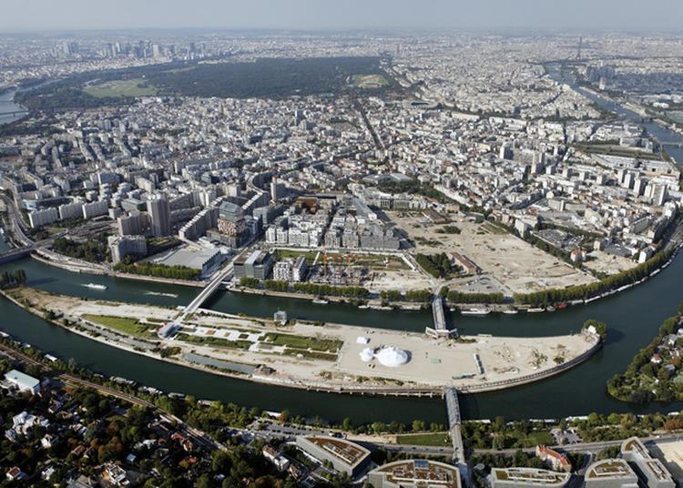 Balade Urbaine Sur Les Traces De La Mémoire à Boulogne Billancourt