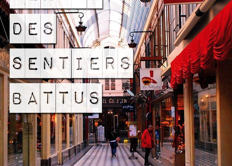 Balades De Quartiers à Paris 1er