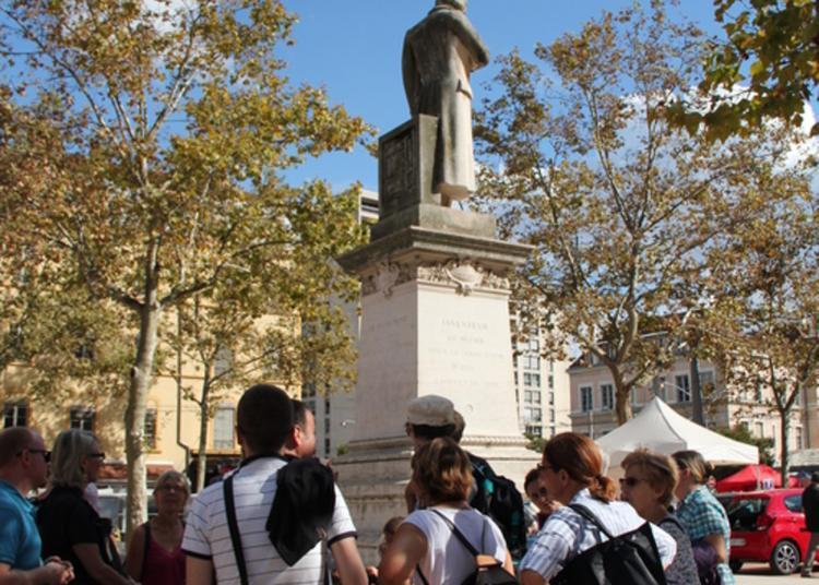 Balades Urbaines : Croix-rousse Solidaire à Lyon