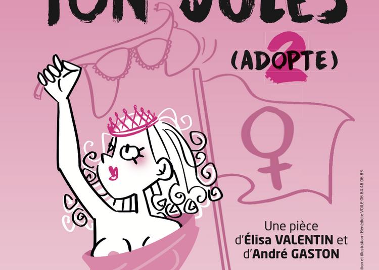 Balance ton Jules #adopte2 à Lyon