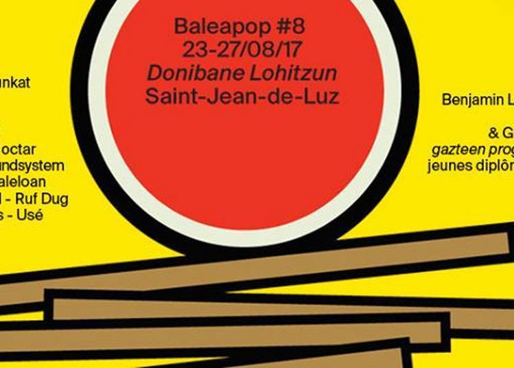 Baleapop #8 2017