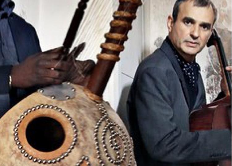 Ballake Sissoko & Vincent Segal à Nantes
