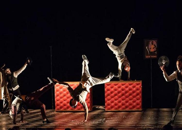 Ballet Bar à Marly le Roi