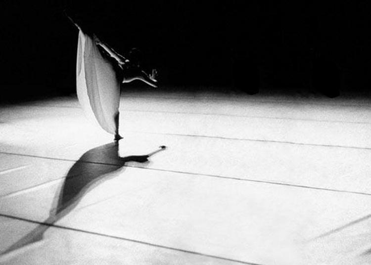 Ballet Chantraine à Paris 8ème