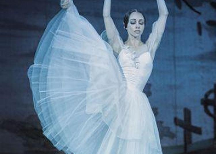 Ballet De Kiev à Saint Avold