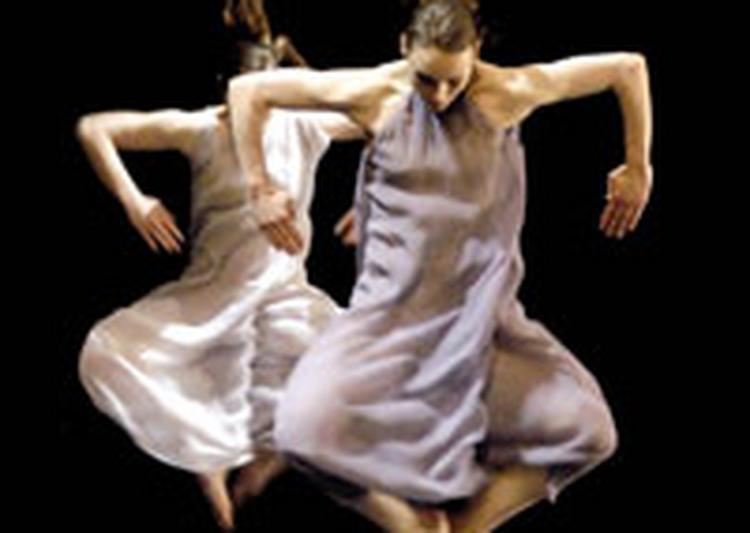 Ballet De L'Opera De Lyon à Montpellier