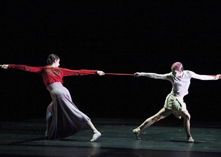 Ballet Du Capitole à Montauban