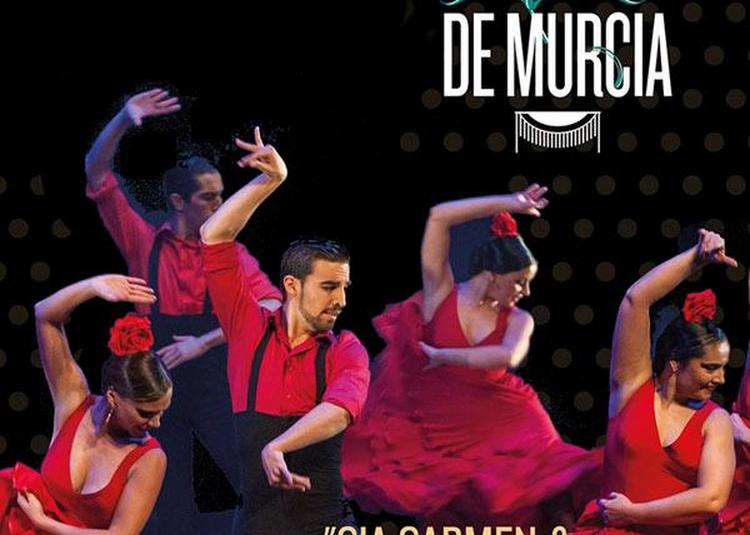 Ballet Espanol De Murcia à Merignac