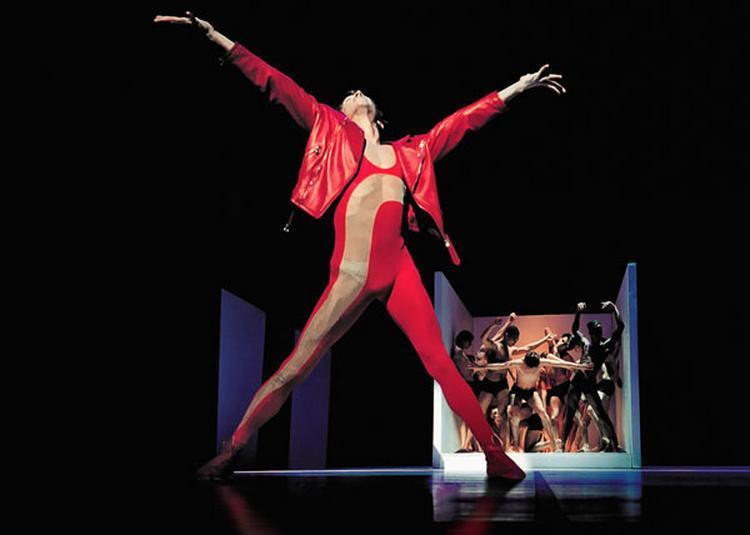 Ballet For Life / Queen + Bejart à Orange