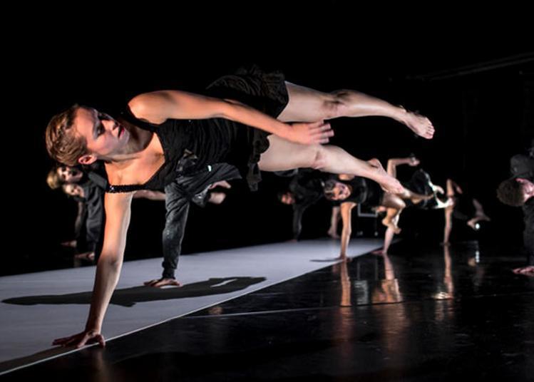Ballet Junior De Genève à Cluses