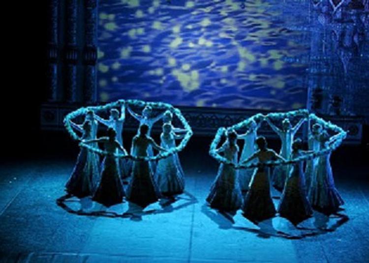 Ballet National De Russie à Menton