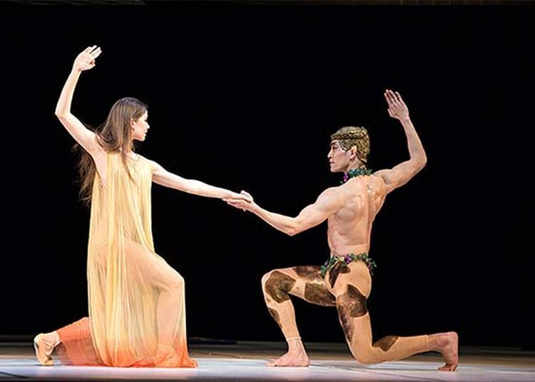 Ballet National Du Canada à Paris 8ème