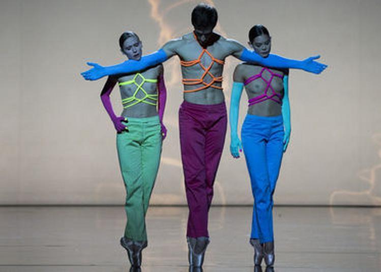 Ballet Preljocaj à Arcachon