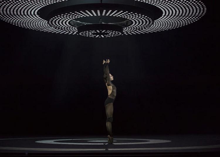 Ballet Royal De Flandre - Cherkaoui à Paris 19ème