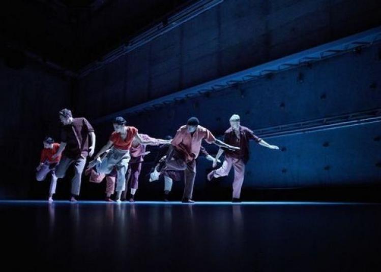 Ballet Theater Basel à Saint Louis