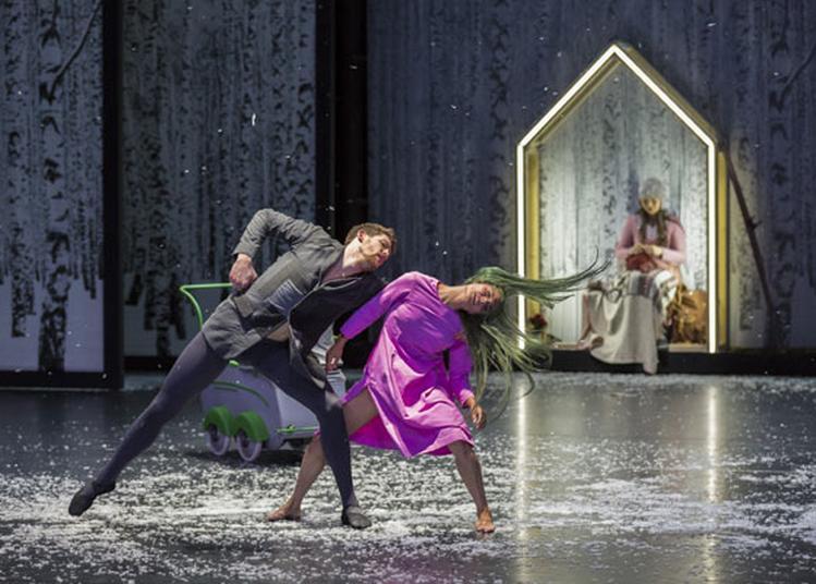 Ballett Theater Basel à Lyon