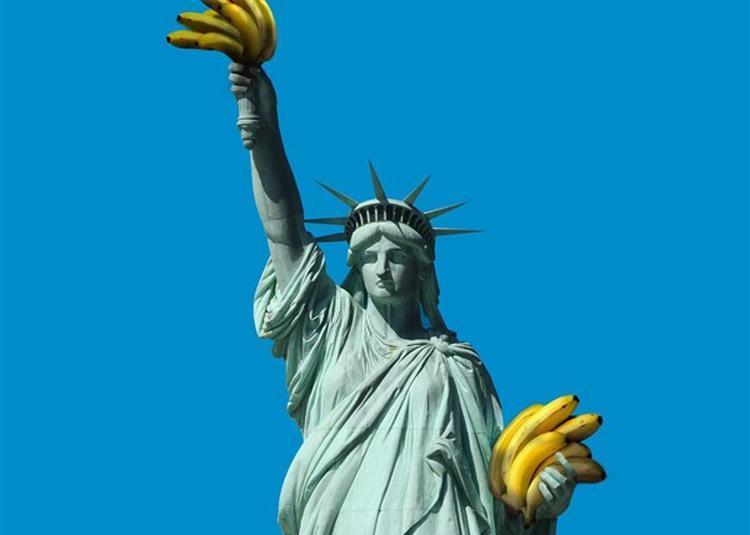 Bananas (and Kings) à Le Kremlin Bicetre