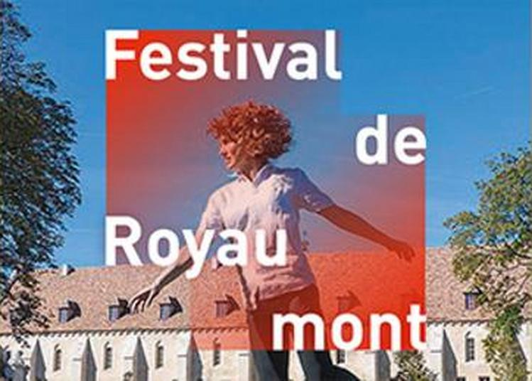 Festival de Royaumont 2019