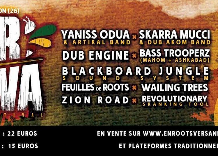 ERVA Festival 2018