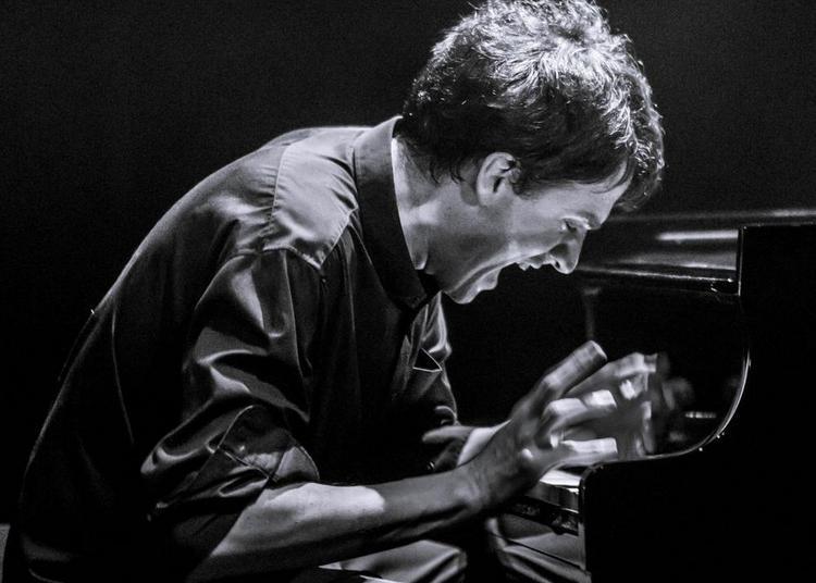 Baptiste Trotignon Trio 20 Years After? à Paris 1er