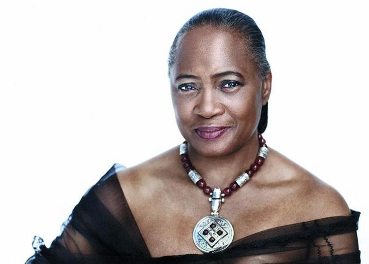 Barbara Hendricks - The Road to Freedom à Lunel