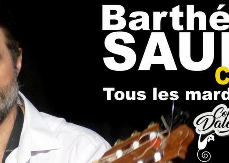 Barthelemy Saurel 'Chansons' à Paris 2ème