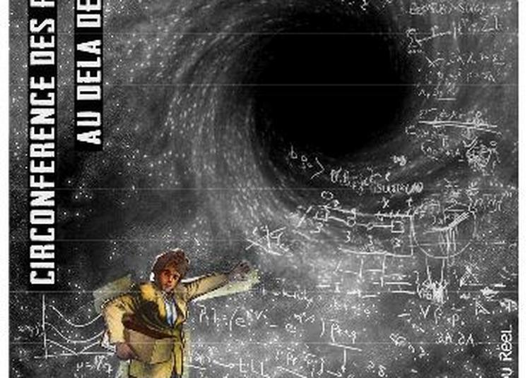 Circonférence des particules par Barthélemy Champenois à Barberaz